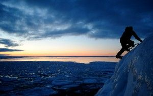How to Ice Climb a Frozen Waterfall in MichiganMichigan Buckets, Michigan Blog, Frozen Waterfall, Puree Michigan, Michigan Winter, Ice Climbing, 17 Unusual, Unusual Attraction, Pure Michigan