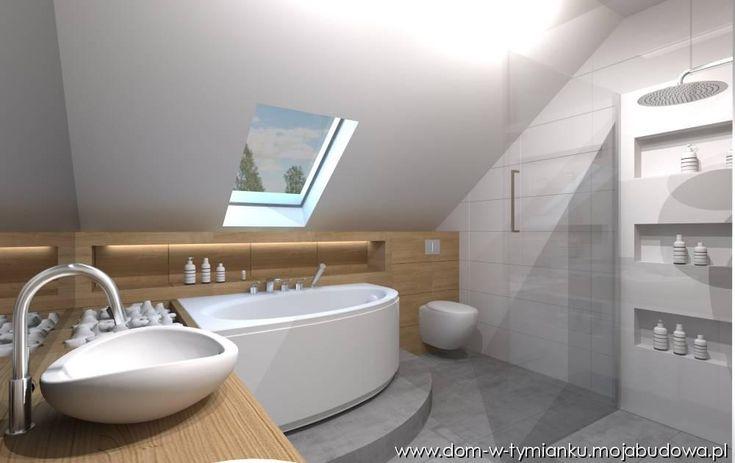 Blog MojaBudowa.pl Dom DOM W TYMIANKU buduje dom-w-tymianku - internetowy dziennik budowy, katalog firm budowlanych