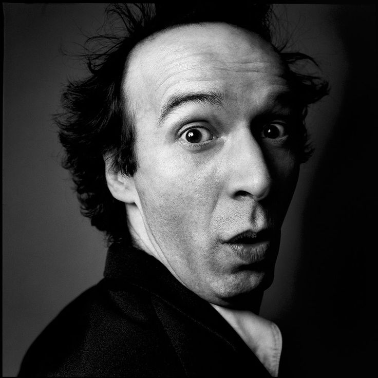 Roberto Benigni (a lasting impression: Berlinguer I love you, La luna, Non ci resta che piangere, Down by Law, La voce della luna, Johnny Stecchino, La vita è bella, Coffee and Cigarettes, La tigre e la neve, To Rome with Love...)
