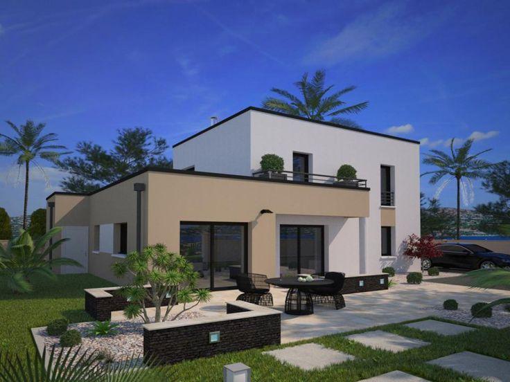 88 best extension maison images on Pinterest Exterior homes