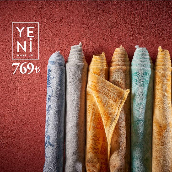 Evinizi dilediğiniz gibi yenilemek için rengarenk Festival'lerle şimdi tanışın. www.festivalhali.com #carpet #collection