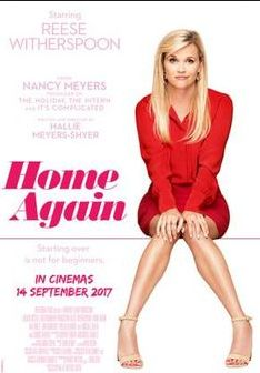 Home Again Official Teaser Trailer #1 - Reese Witherspoon Open Road Movie HD