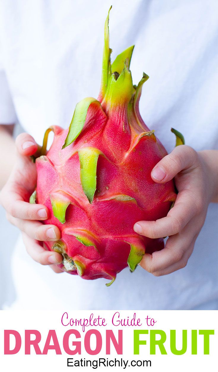 Is dragon fruit a super food, a hippie fad, or the coolest fruit you didn't know you were missing out on? We're here to help you explore this crazy looking fruit, and to talk about why it's part of our family's weekly diet. #superfood #fruits #dragon #plantbased #pink #pitaya #pinkfood #food #foodlover