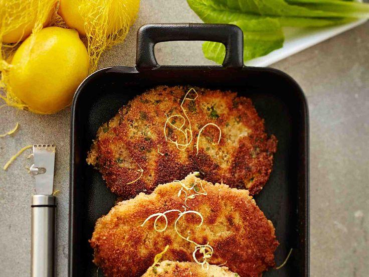 Sitruuna tuo uutta makua ja raikkautta porsaanlihaan. Tarjoa sitruunaiset porsaankyljykset perunamuusin ja salaatin kanssa.