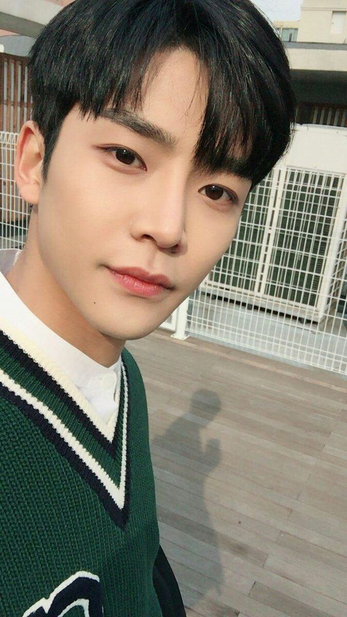 rowoon♡