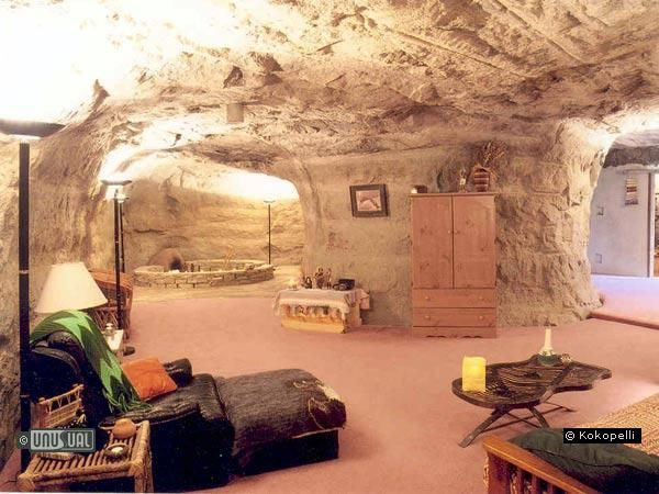 Kokopelli s cave in farmington nm the epic cross country adventure pinterest caves cave - The cave the modern home in the mexican desert ...