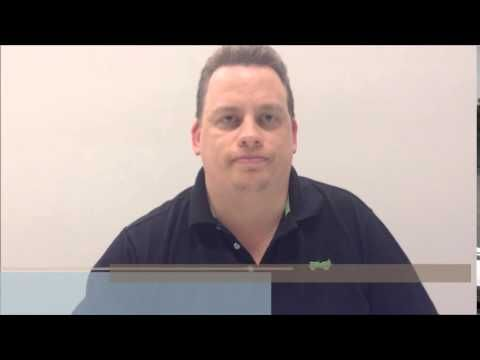 Doug Reviews Our ITIL, CCNA, MCSA and MCSE Training