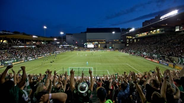 Quotes & Notes Portland Timbers 2, San Jose Earthquakes 0 June 2, 2017