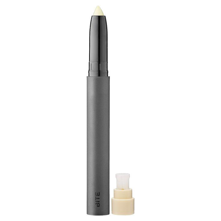 Bite Beauty Line & Define Lip Primer (Sephora, $22) - 100% natural, moisturizing, preps/plumps/primes.
