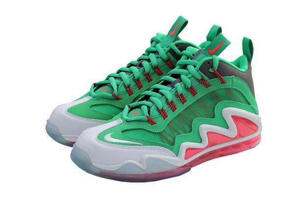 #Nike Air Max 360 Diamond Griff (Watermelon)