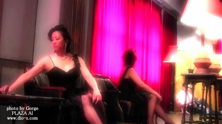 Yo ~Identidad~ 【岡本美沙 Angelita Misa Okamoto CD ALBUM PROMOTION】