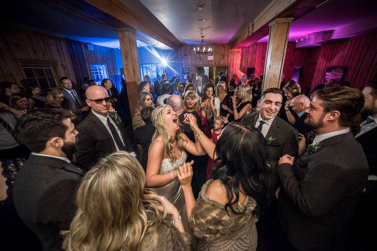 #VisualRoots #MuskokaWeddings #WeddingReception