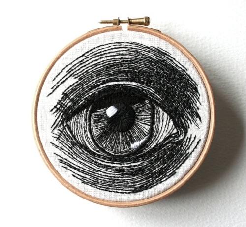 Incredible - Human Eye: Samskiart