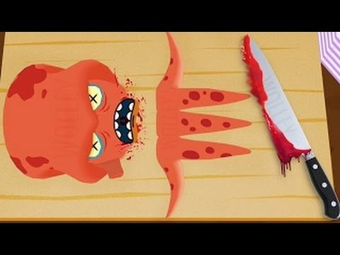 Sushi Master fun Kitchen - Cooking Games For Kids | TO FU OH!SUSHI! | Co...