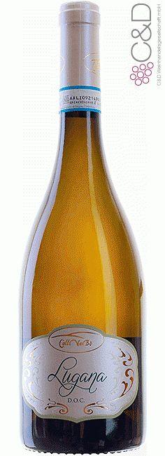 Folgen Sie diesem Link für mehr Details über den Wein: http://www.c-und-d.de/Lombardei/Lugana-2014-Colli-Vaib%F2_71958.html?utm_source=71958&utm_medium=Link&utm_campaign=Pinterest&actid=453&refid=43   #wine #whitewine #wein #weisswein #lombardei #italien #71958