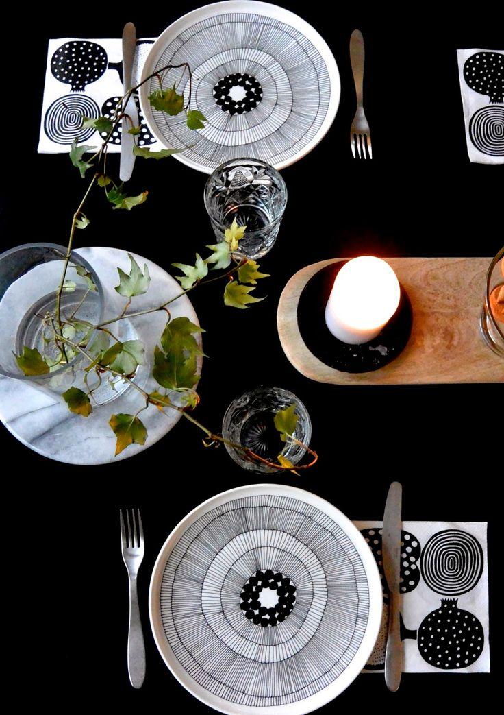 Marimekko Home S/S 2016 - available at Santina's both stores - Penshurst & Leichhardt - www.santinas.com.au