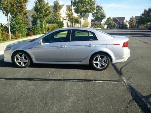Acura TL Sale by Owner
