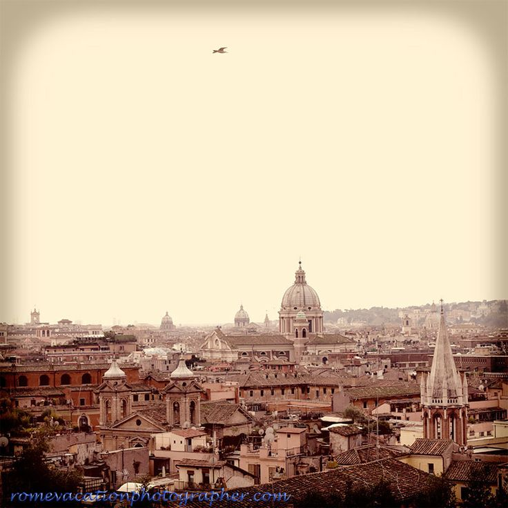 #Pincio view #rome vacation #photographer