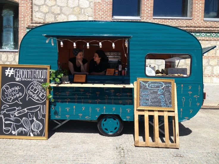 Gumtree Job Food Truck