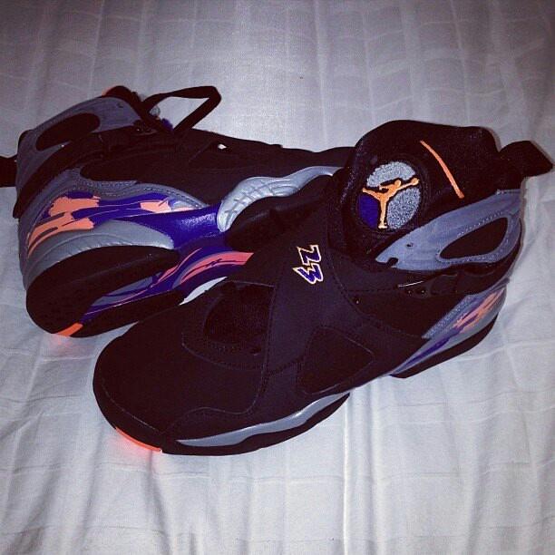 Love Jordan's !