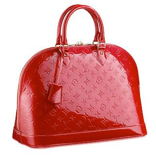 Saw this bag at the Louis Vuitton store in Scottsdale two years ago and I am still dreaming about it.