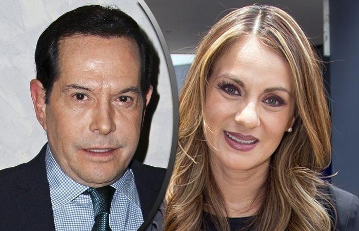 Juez le exige a Pepillo Origel una disculpa publica a Flor Rubio  #EnElBrasero  http://ift.tt/2tSJRB2  #florrubio #pepilloorigel