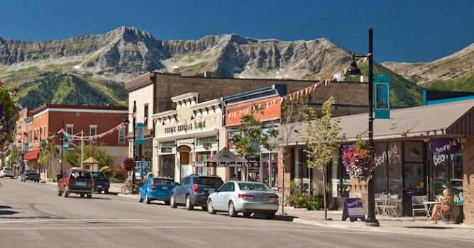 British Columbia's 10 Most Beautiful Towns via TheCultureTrip.com #exploreBC #staycationBC