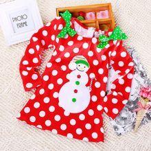 Cool Christmas Dresses 2015 Real Baby Summer Style 2016 New Christmas Infant Girls Dress Princess Party... Check more at http://24myshop.ga/fashion/christmas-dresses-2015-real-baby-summer-style-2016-new-christmas-infant-girls-dress-princess-party/