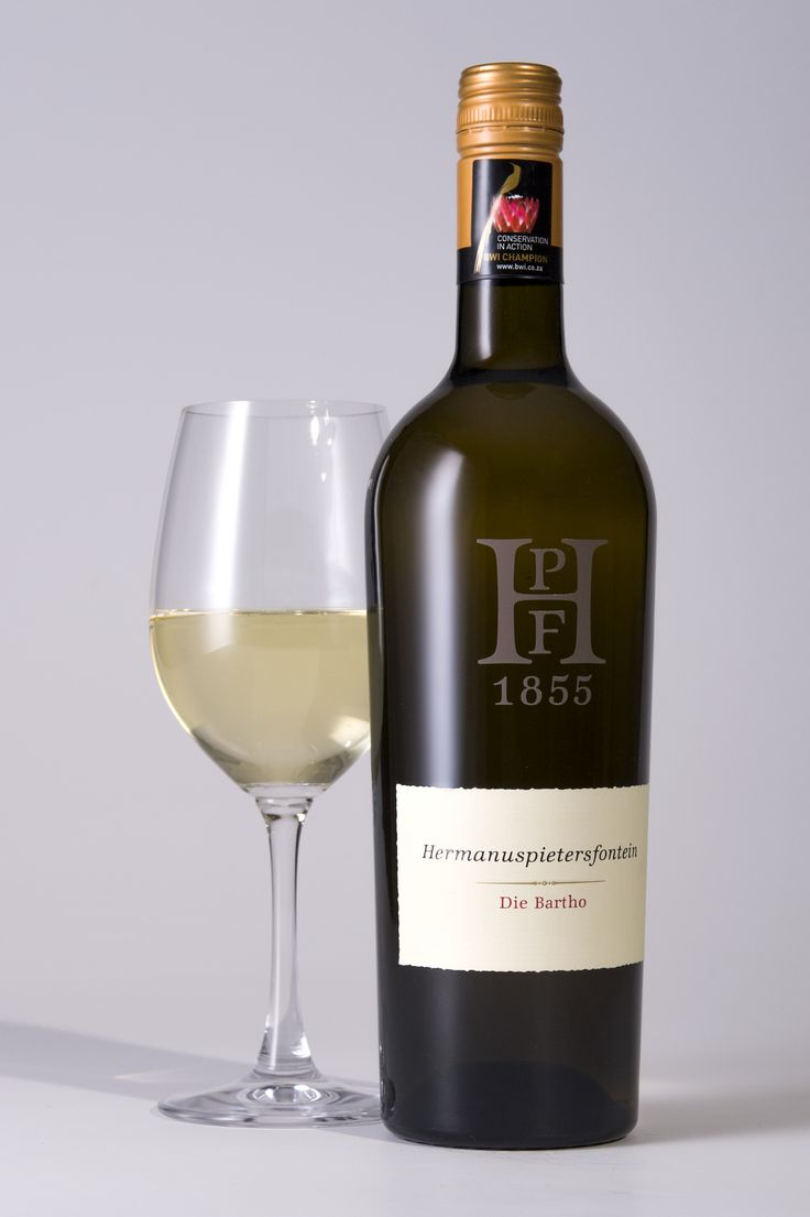 Die Bartho is an old world mineral-style Sauvignon blanc-driven blend
