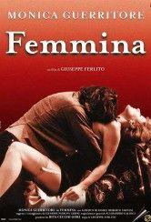 Femmina - Silvia è sposata con un uomo d'affari, è madre di una bambina ed è insoddisfatta della sua vita matrimoniale. Cosa c'è di meglio, allora, se non abbandonarsi alla voluttà dell'incontro con u