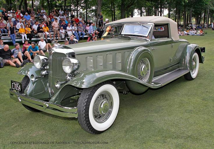 1932 Chrysler CL Imperial