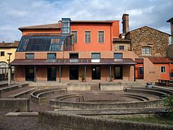 Museo di San Casciano Via Lucardesi 6, San Casciano in val di Pesa Info 0558256385 Lunedì 10-13/venerdì 15/18 sabato e domenica 10-13, 15-18