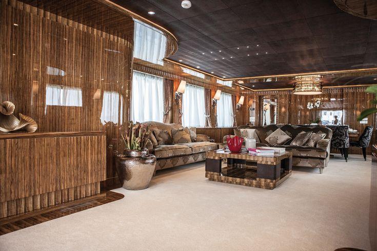 Okko Yacht Italy | Visionnaire Home Philosophy