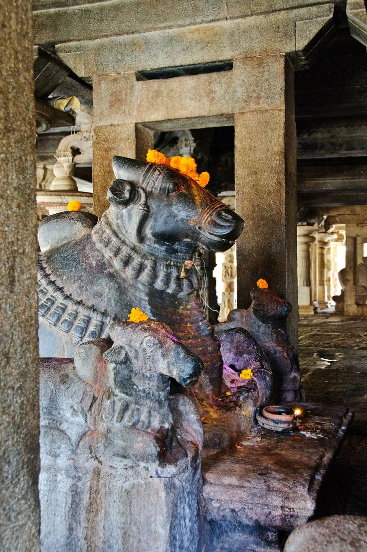 AFAR.com Highlight: The Bhoganandishwara Temple in the Nandi Hills, near Bangalore by Alison Cornford-Matheson