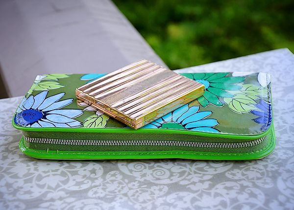 Portablepalette3: Portable Art, Altered Art, Art Supplies
