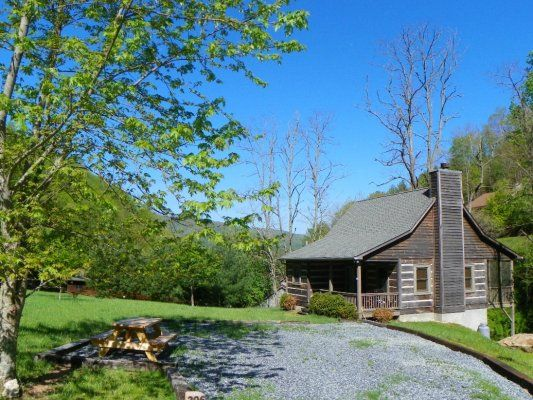 Our Neck Of the Woods - Blue Ridge Mountain Rentals