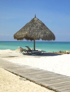 Next Exciting Destination... Aruba 2013!