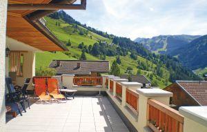 Grossarl (Sleeps 5, Rooms 4) - Oostenrijk - RENT> 869.00 EUR   Het huis heeft twee gezellige, zonnige appartementen (ASA728+ASA739). De tuin is 70m² groot en er is een barbecue.   For more visit: http://www.greenwood.nl/book/details/459