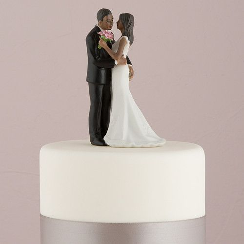 natural hair wedding cake toppers 1000 ideas about american brides on 17717