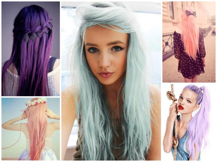 17 Best ideas about Coloration Cheveux Violet on Pinterest ...