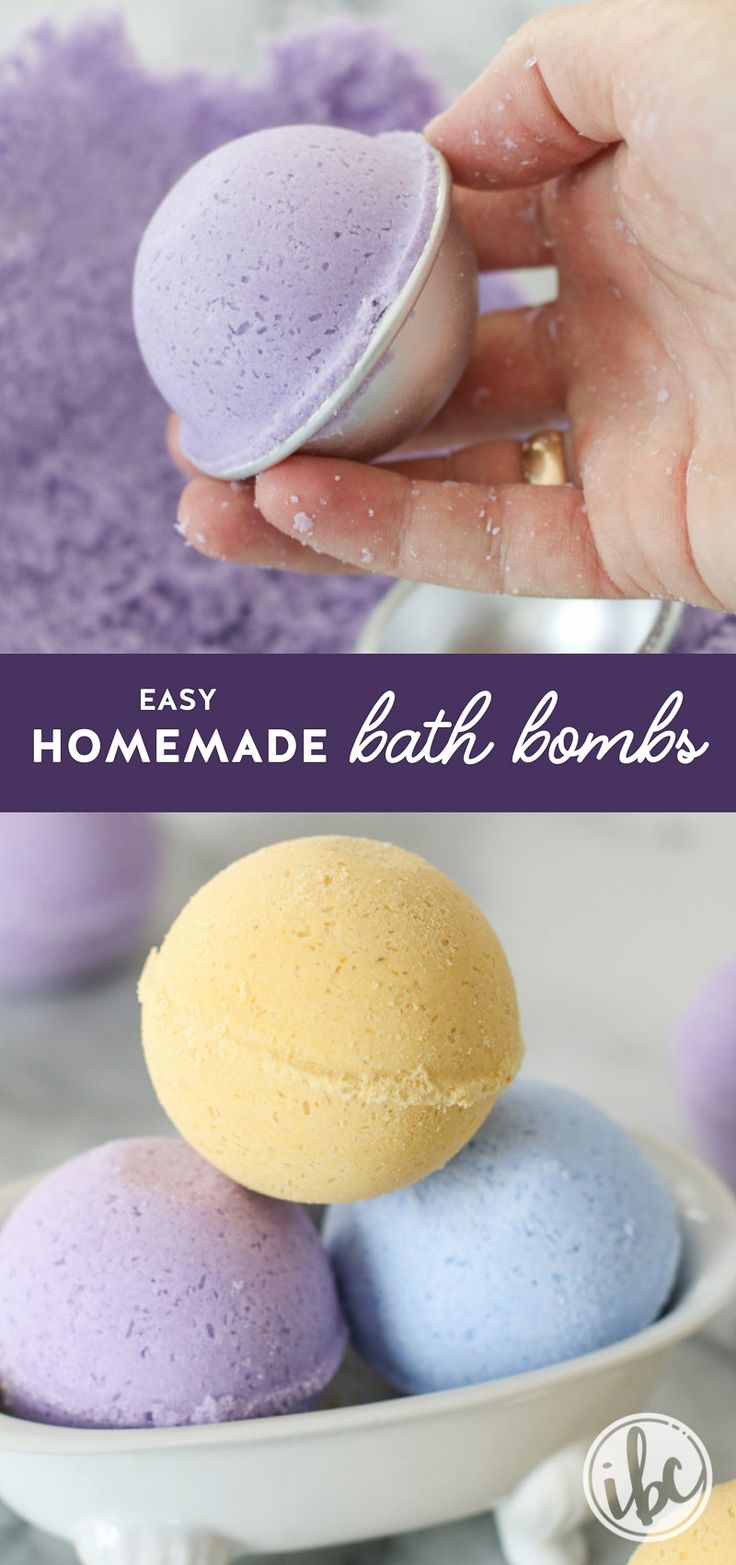 Lerne, wie du deine eigenen DIY-Badebomben baust! Üppig – inspiriert #Bad #Bombe #DIY via …   – The Ultimate Pinterest Board