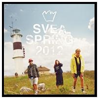 Svea - Spring Collection 2012