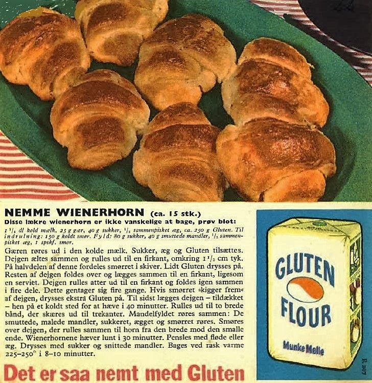 Nemme Wienerhorn ( ca. 15 stk. )...