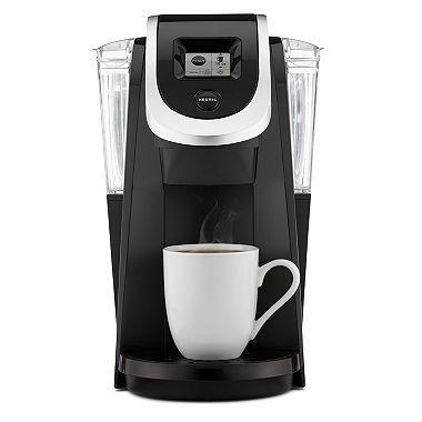 Keurig K200 Single-Serve K-Cup Pod Coffee Maker (Assorted Colors) - Sam's Club