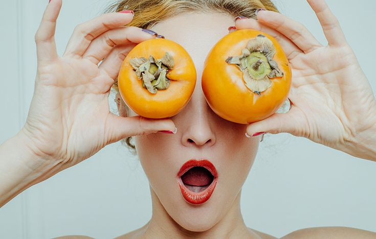 To our surprise, a comparison of the health benefits of persimmons and apples found that the nutritional value of persimmons outweighs that of apples.
