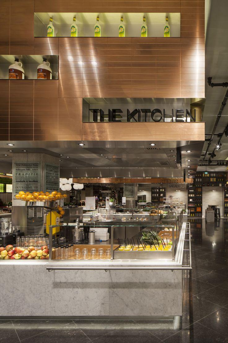 43 best concept self service images on pinterest | restaurant