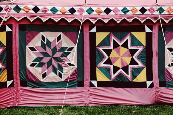 Photo Diary: Into The Wilderness (Festival)