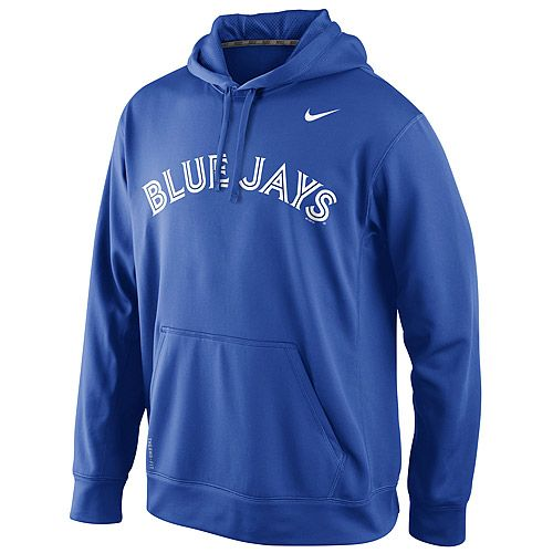 Toronto Blue Jays Performance Sweatshirt by Nike - MLB.com Shop