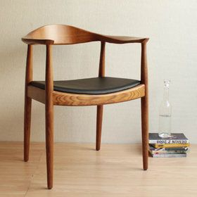 【楽天市場】【選べる3色】【デザイナー:ハンス・J・ウェグナー】 商品名:ELBO CHAIR SQUARE(エルボチェア・スクエア)premium【高品質リプロダクト・復刻版】【ダイニングチェア】【椅子】【天然木】【北欧】【名作】【Yチェア】【CH7259】:sandy style