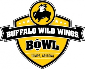 The D Zone: Michigan State Players in 2012 Buffalo Wild Wings Bowl